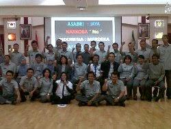lowongan kerja Asabri 2014