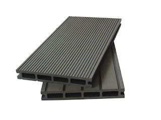 wood plastic composite deck (146x21MM)