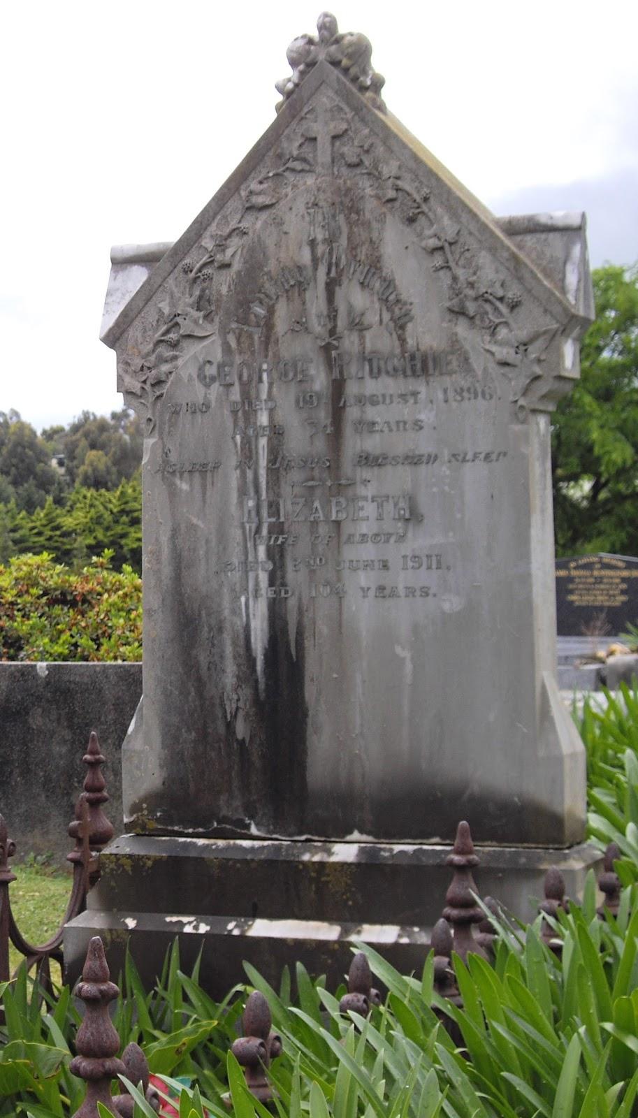 Erica/Moondarra in Erica, Victoria - Find A Grave Cemetery