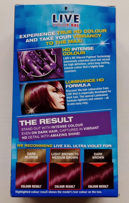 662ca43f80 Gemandjotaketheworld : Gem and Jo Take on Hair Dye.