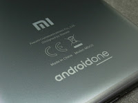 Android Oneです