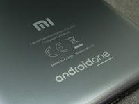 Android Oneです