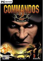 Commandos For Mac Os