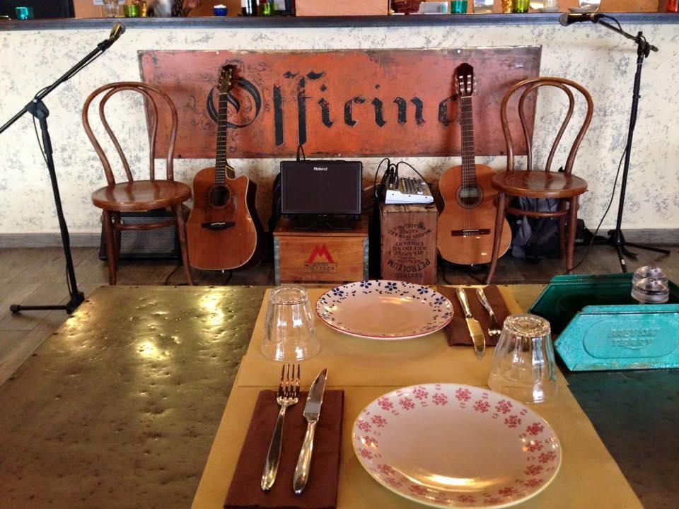Il grande cocomero blog di cucina un ristorante a ibiza - La cucina di giuditta ...