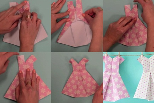 Lasagadelosdioses Cara Membuat Kerajinan Tangan Dari Kertas