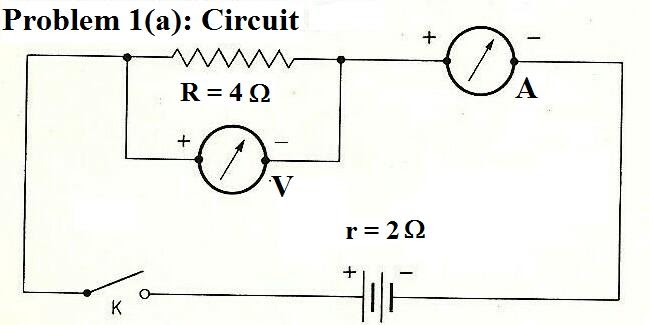 Brane Space Introduction To Basic Physics Electric Circuits Pt 21