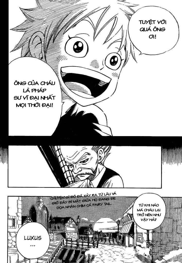 Fairy Tail Chap 106