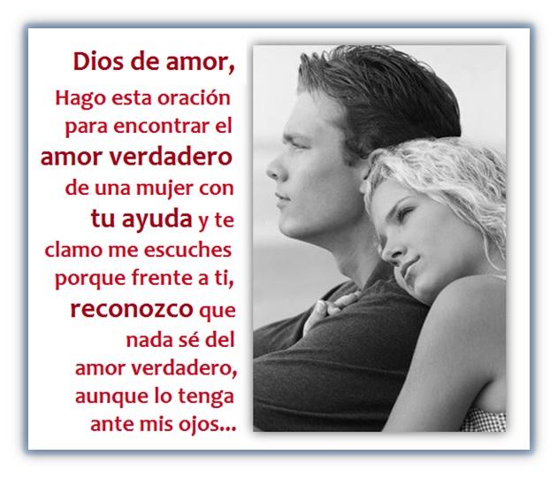 Oracion para encontrar el amor de una mujer [PUNIQRANDLINE-(au-dating-names.txt) 28