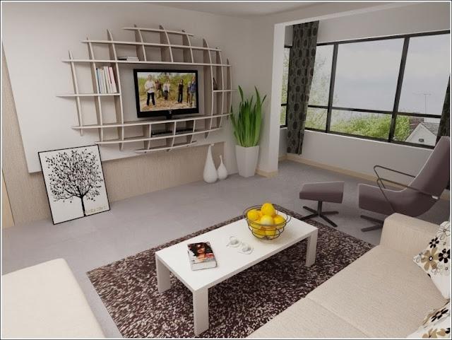 3D Shelf 3