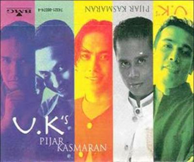Lagu UKS (Ukays) Malaysia