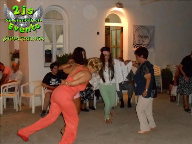 ΣΥΛΛΟΓΟΣ ΤΡΙΤΕΚΝΩΝ ΚΥΚΛΑΔΩΝ ΟΜΙΛΙΑ ΗΧΟΛΗΠΤΗΣ ΗΧΟΛΗΨΙΑ SYROS2JS EVENTS