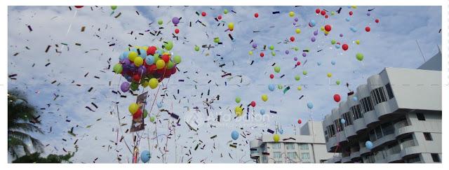 Balon Gas Bekasi | 081311066442