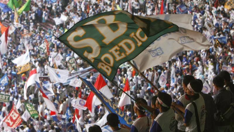 Gambargambar demokrasi di indonesia lengkap dan Terbaru