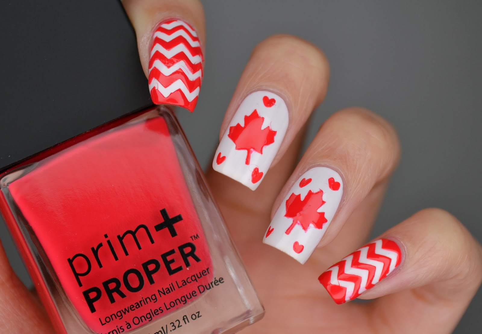 Cosmetic Proof : July 2017 | Vancouver beauty, nail art and ...