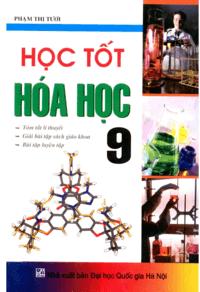 Học Tốt Hóa Học 9 - Phạm Thị Tươi