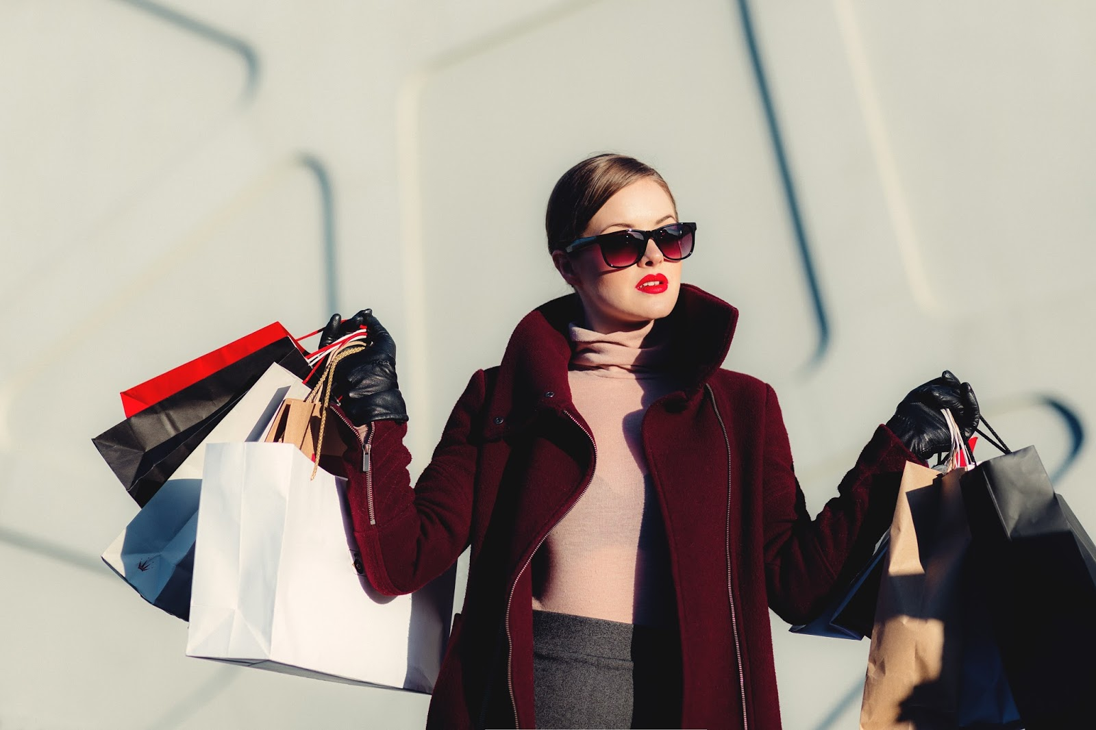 How To Break the Bad Habit of Compulsive Shopping