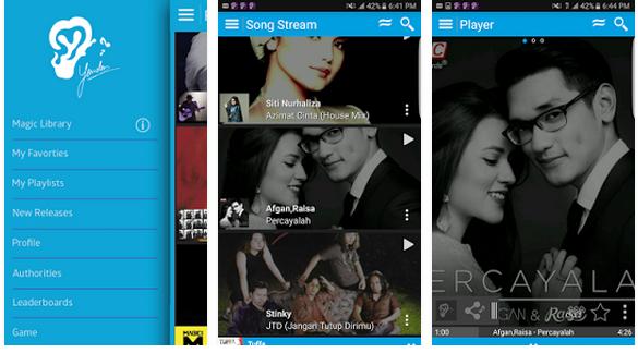Download Aplikasi Yonder Music Dan Nikmati Streaming Musik Review Product