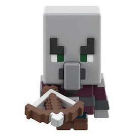 Minecraft Series 21 Pillager Mini Figure
