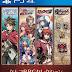 Kemco RPG Selection Vol. 1 será lançado para o PlayStation 4 em julho