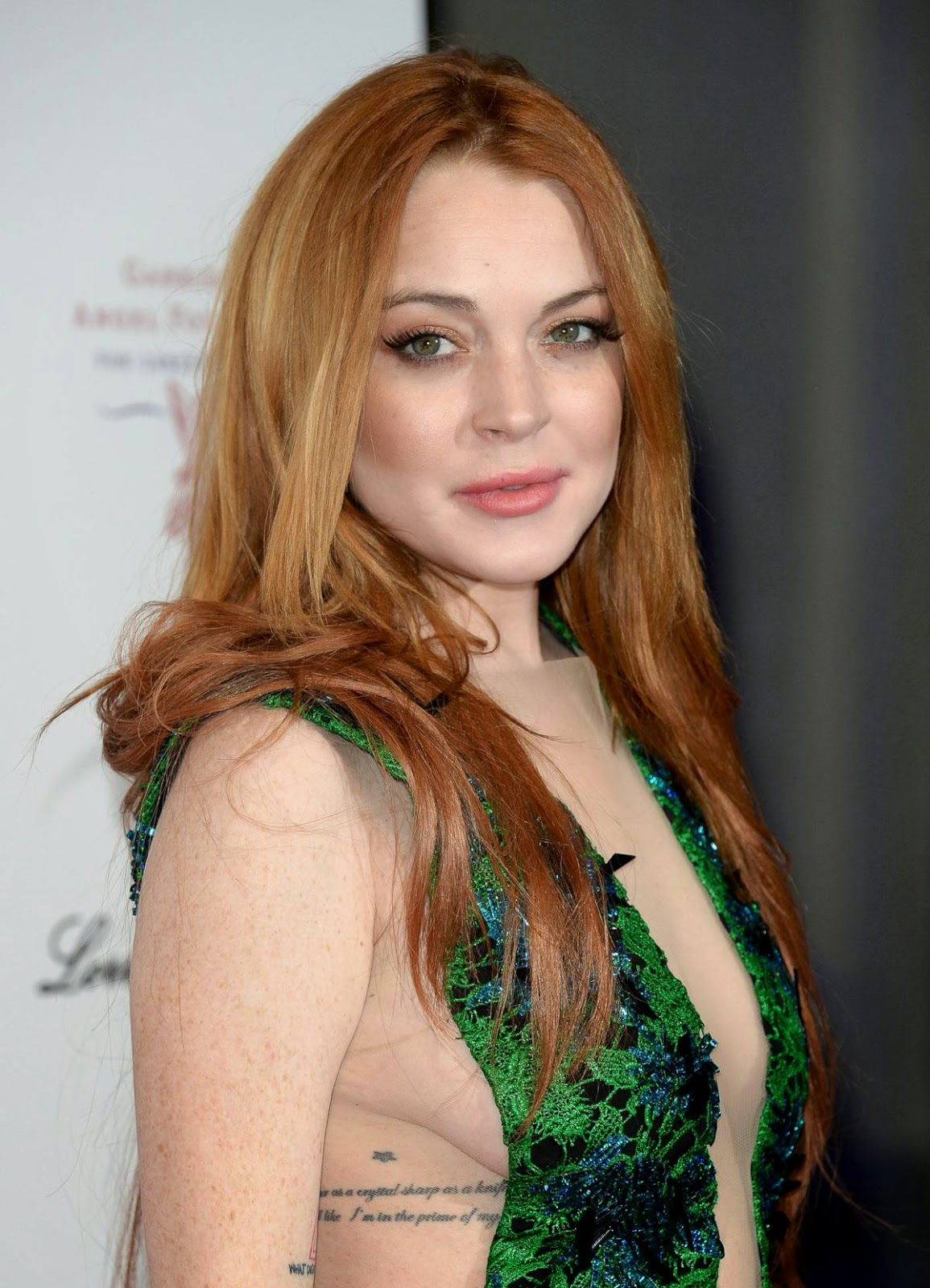 lindsay lohan - photo #23