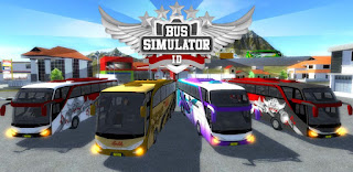 Download BUSSID v2.9 Bus Simulator Indonesia Mod Apk Terbaru 2019