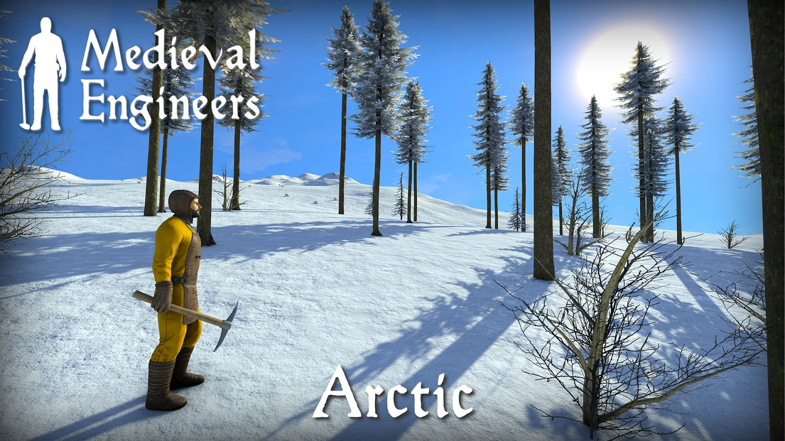 medieval engineers freezing