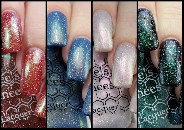 Bee's Knees Lacquer - The Indie Shop Event Exclusives & VIP