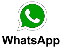 WhatsApp inCruises