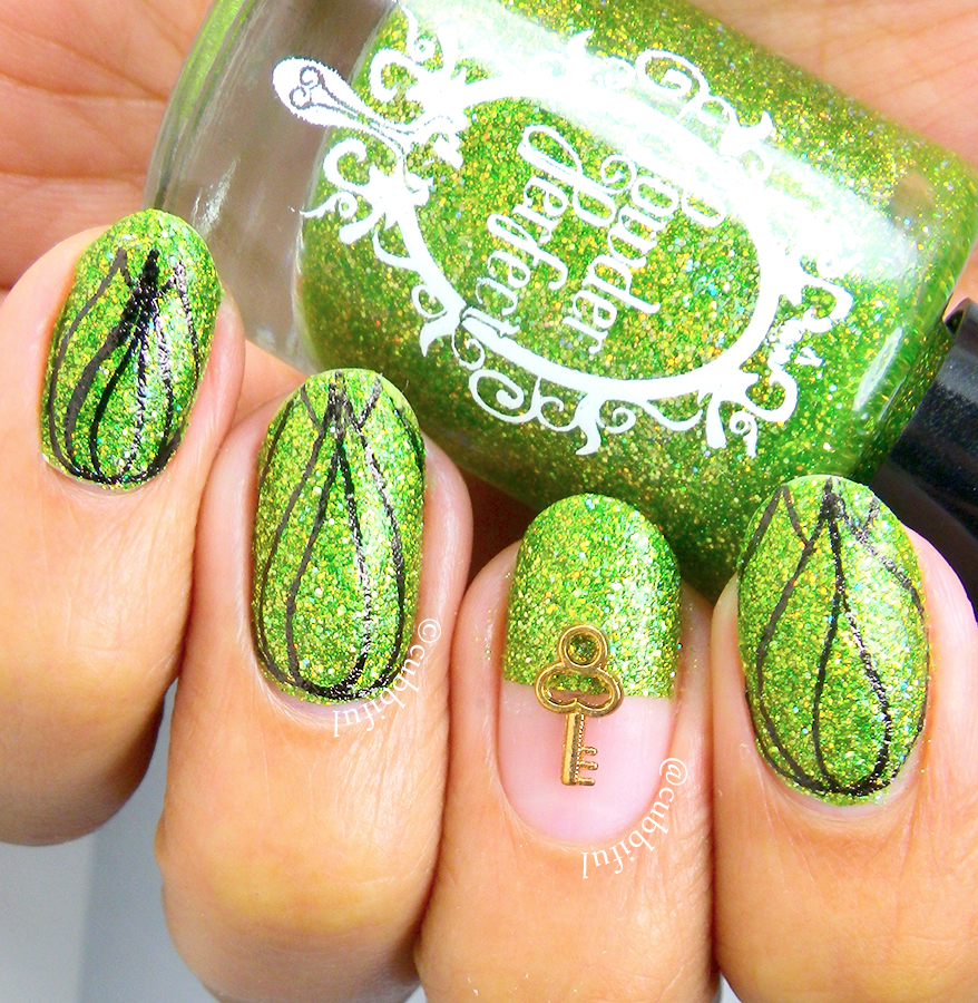 Outstanding Garden Nails Image Collection - Beautiful Garden ...