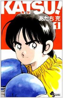 Manga tinju Paling baik dan paling populer