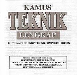 kamus teknik inggris indonesia