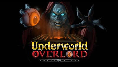 Underworld Overlord Apk + Data Download