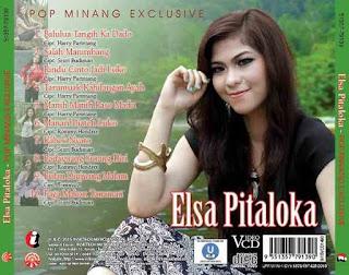 Elsa Pitaloka – Balulua Tangih Ka Dado