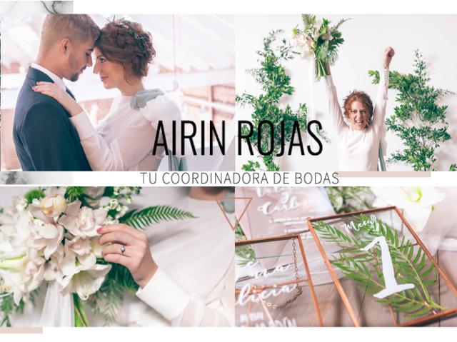 airin rojas mi boda rocks experience madrid marzo 2017