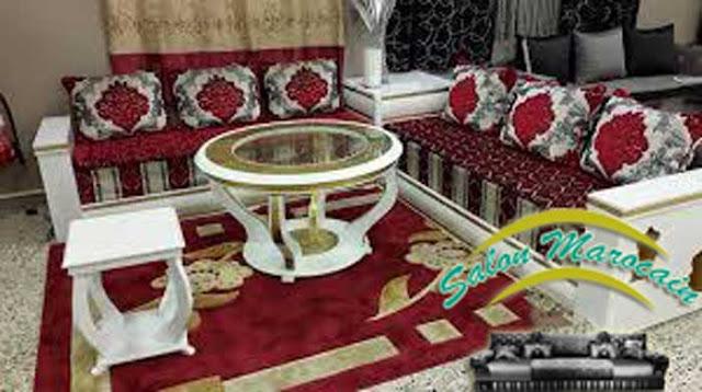 salon-marocain-table