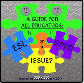 Retention, ELLs, and learning disabilities: Some thoughts