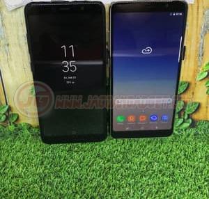 Samsung Galaxy A8 Plus HDC