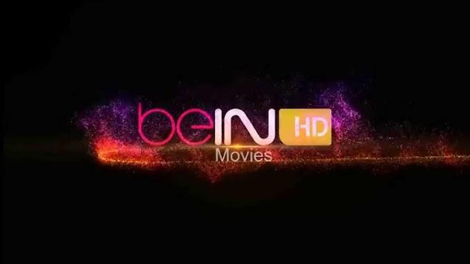 beIN Movies 2 / beIN Movies 1 - Es'hail 25E