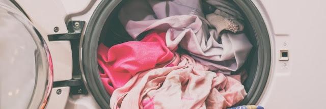 merawat mesin cuci frontloading