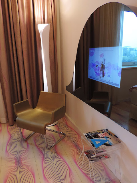 Beautyblogger-Garnier-Bloggerevent-The Miracle Experience-Berlin-nhow-Hotel