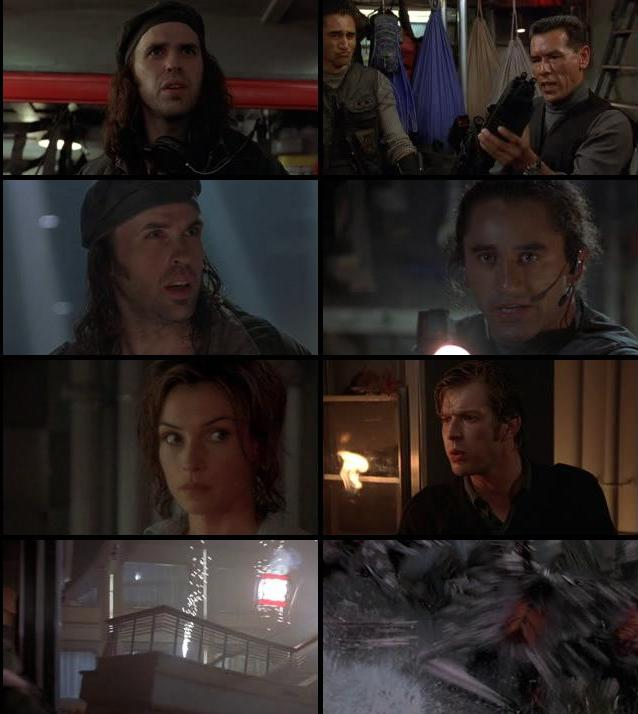 Deep Rising 1998 Dual Audio Hindi 480p BluRay