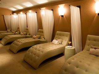 Thư giãn và nghỉ ngơi làm đẹp với The Mount Airy Casino Resort & Spa