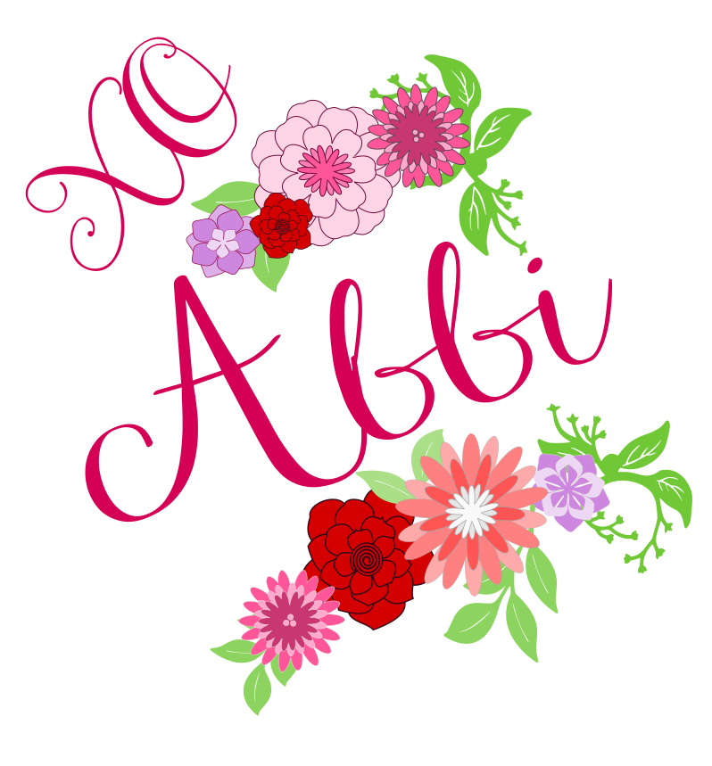 How to upload a svg to cricut design space abbi kirsten collections build flowers for events contact me about an event license if you are interested under no condition are the templates or design methods to be resold altavistaventures Images