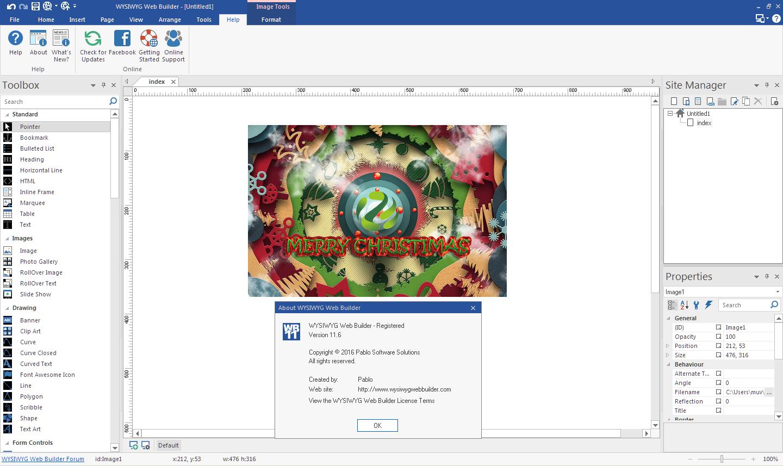 webuilder 2016 license key
