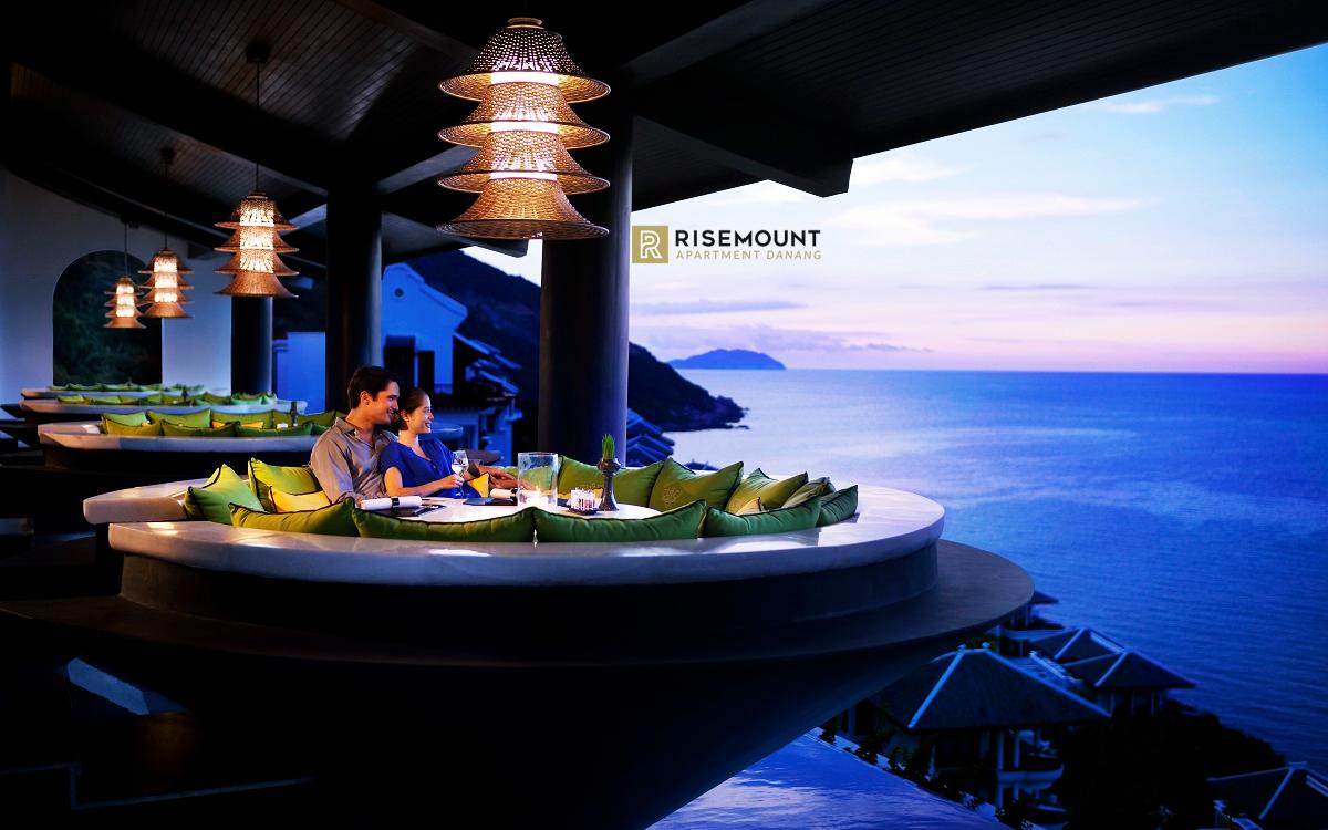 Ý tưởng thiết kế dự án Risemount Apartment Đà Nẵng