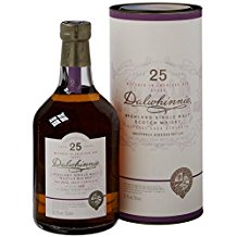 Dalwhinnie 25 Jahre Special Release 2012 Single Malt Scotch Whisky (1 x 0.7 l)