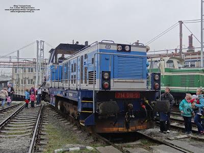 714 018-9, České dráhy