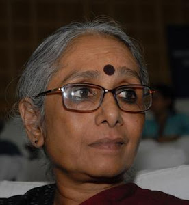 """Aadhaar bound to fail"": Aruna Roy"