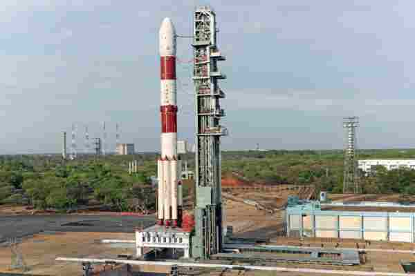 ISRO successfully launched PSLV-C38 Cartosat-2 Series Satellite