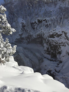 Sweethearts Of The West: Christmas in Yellowstone